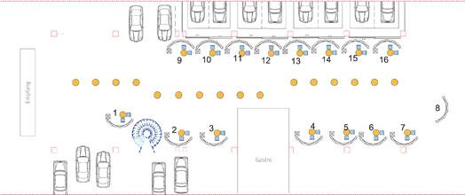 Ausstellerplan 2012
